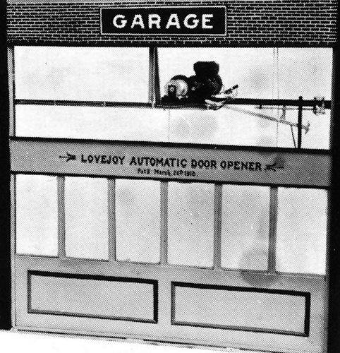 Lovejoy Garage Opener